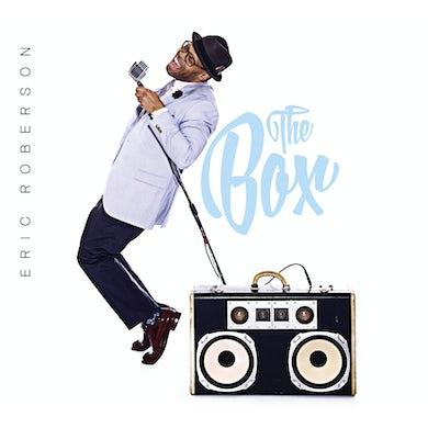 Eric Roberson BOX CD