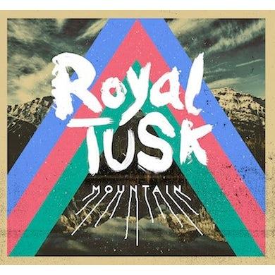Royal Tusk MOUNTAIN CD