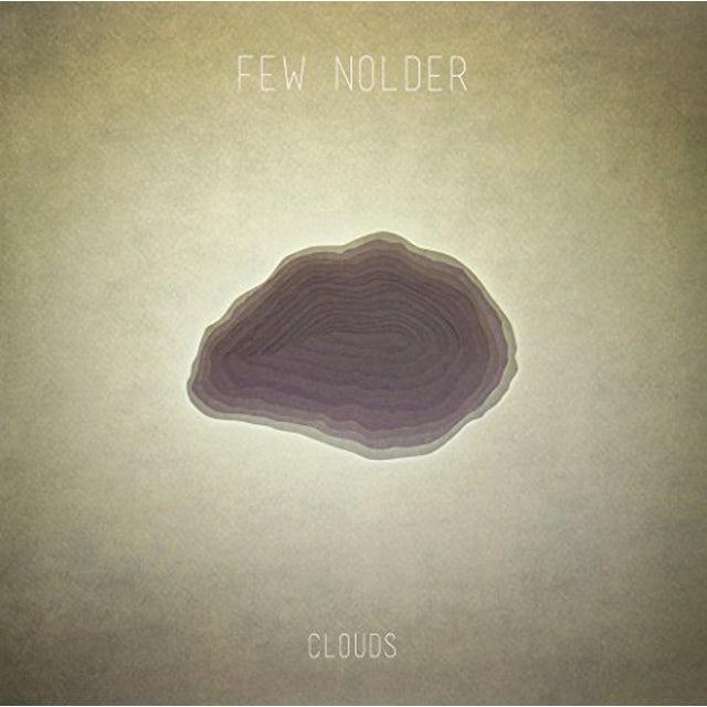 Few Nolder CLOUDS Vinyl Record