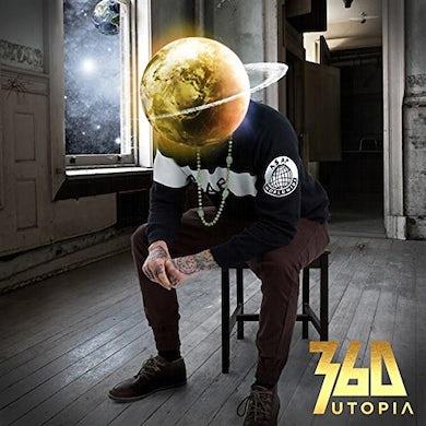 360 UTOPIA CD