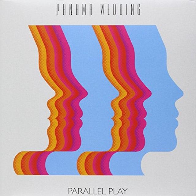 Panama Wedding PARRALLEL PLAY Vinyl Record - UK Release