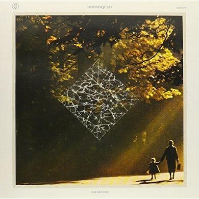 Doomsquad KALABOOGIE Vinyl Record