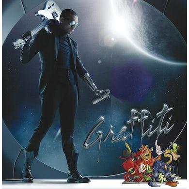Chris Brown GRAFFITI CD