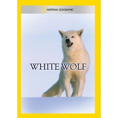 WHITE WOLF DVD