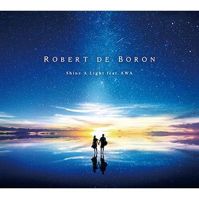 Robert de Boron SHINE A LIGHT (FEAT.AWA) CD