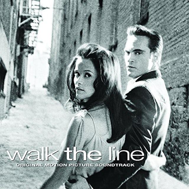 Walk The Line / O.S.T. WALK THE LINE / Original Soundtrack CD