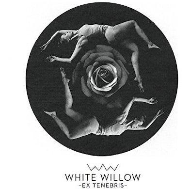 White Willow EX TENEBRIS CD