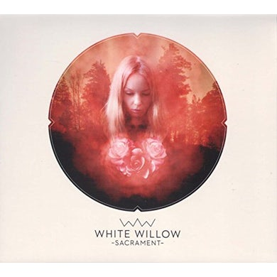 White Willow SACRAMENT CD