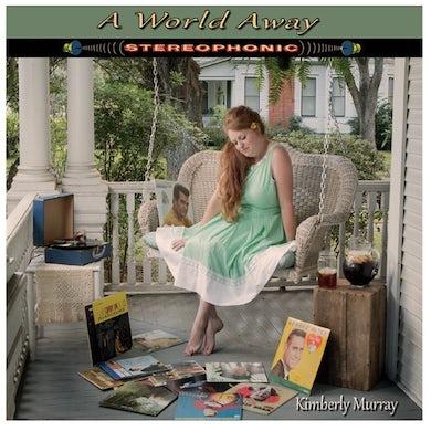 Kimberly Murray WORLD AWAY CD