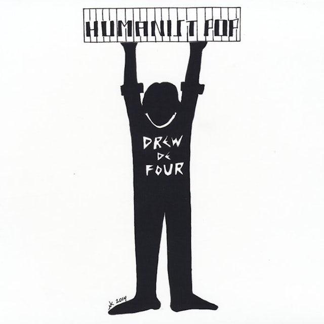 Drew De Four HUMANIST POP CD