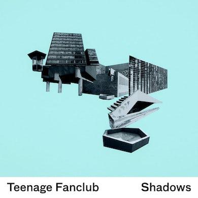 Teenage Fanclub SHADOWS Vinyl Record
