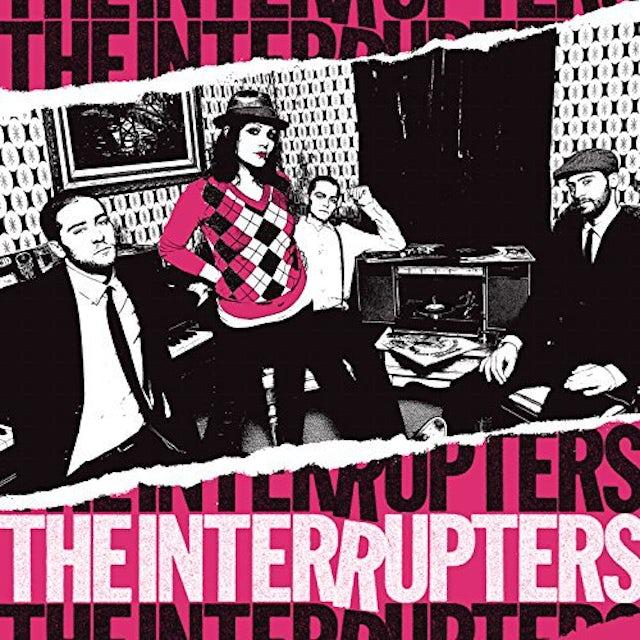 The Interrupters Vinyl Record