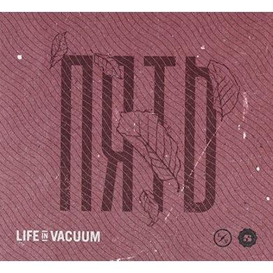 Life In Vacuum 5 CD