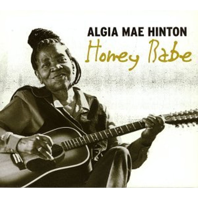 Algia Mae Hinton