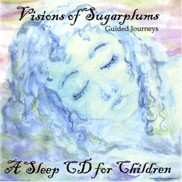 Chitra Sukhu VISIONS OF SUGARPLUMS: GUIDED JOURNEYS CD