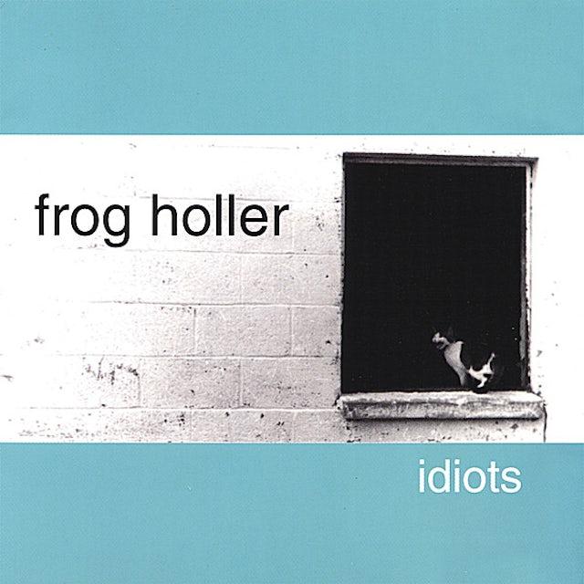 Frog Holler