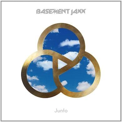 Basement Jaxx JUNTO CD