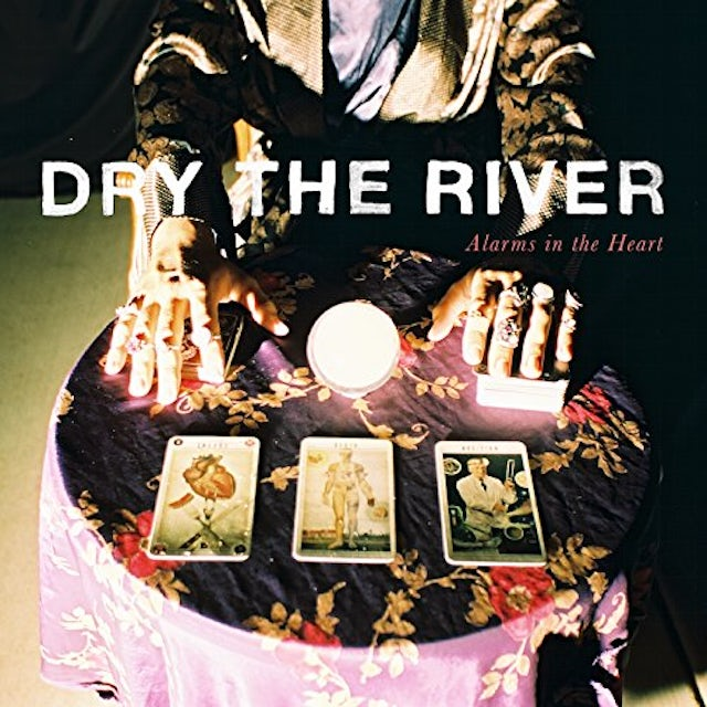 Dry The River ALARMS IN THE HEART CD