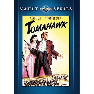 TOMAHAWK DVD