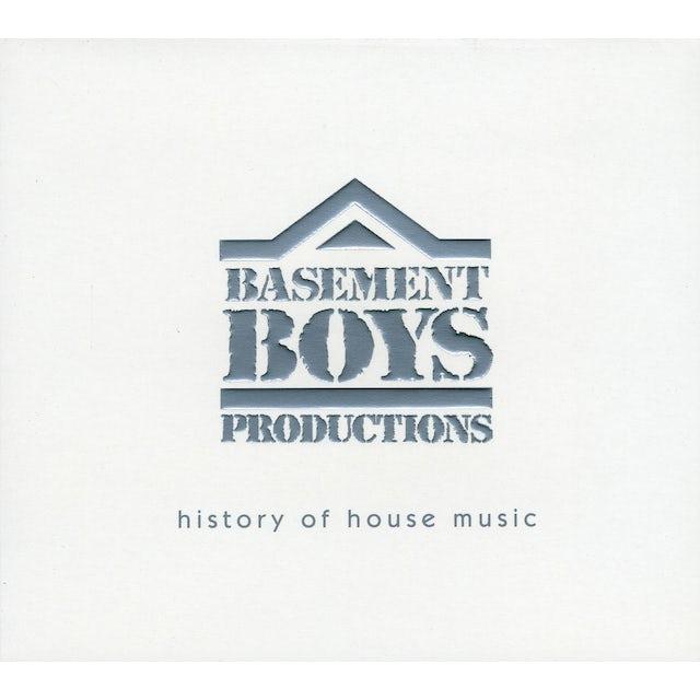 Basement Boys Productions