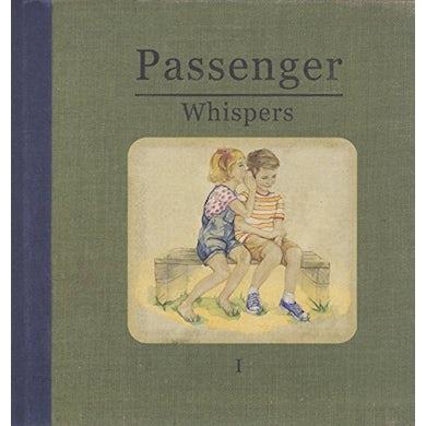 Passenger WHISPERS (GER) (Vinyl)