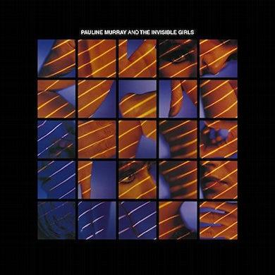 PAULINE MURRAY & INVISIBLE GIRLS CD