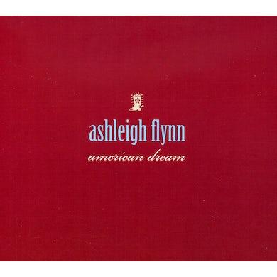 Ashleigh Flynn AMERICAN DREAM CD
