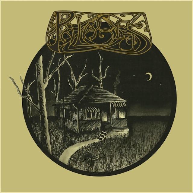 PALACES CD