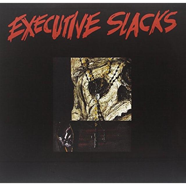 Executive Slacks Vinyl Record