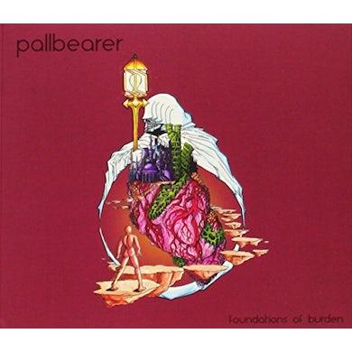 Pallbearer FOUNDATIONS OF BURDEN CD