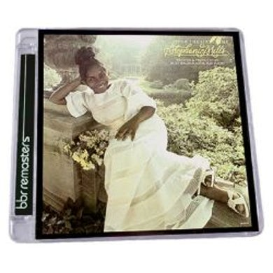 Stephanie Mills FOR THE FIRST TIME CD