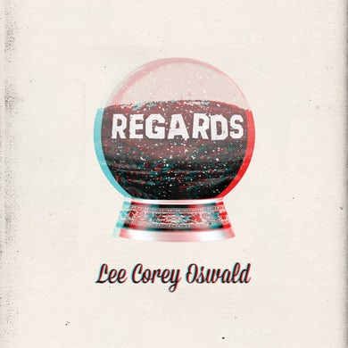 REGARDS Vinyl Record