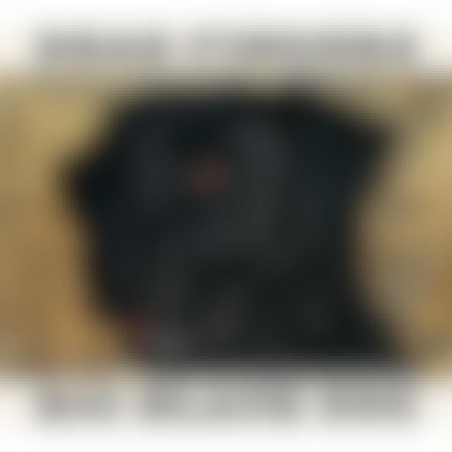 Dead Fingers BIG BLACK DOG CD