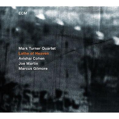 Mark Turner LATHE OF HEAVEN CD