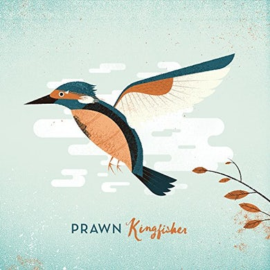 Prawn KINGFISHER CD