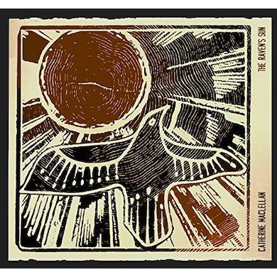 Catherine MacLellan RAVENS SUN CD