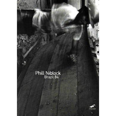 Phill Niblock BRAZIL 84 DVD