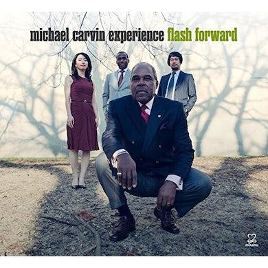 FLASH FORWARD CD