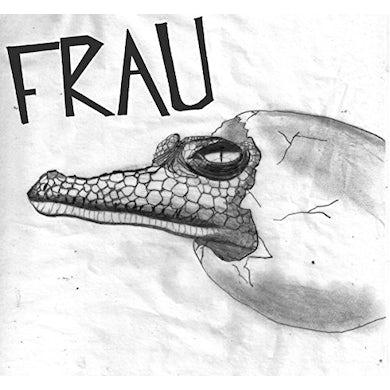 Frau PUNK IS MY BOYFRIEND Vinyl Record