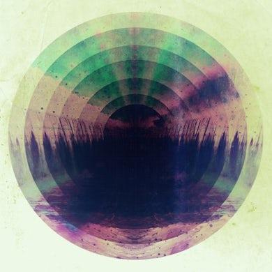 Fink HARD BELIEVER Vinyl Record - Canada Release