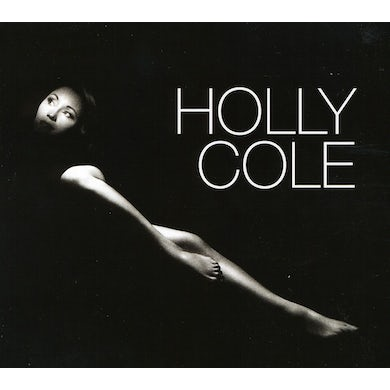Holly Cole CD