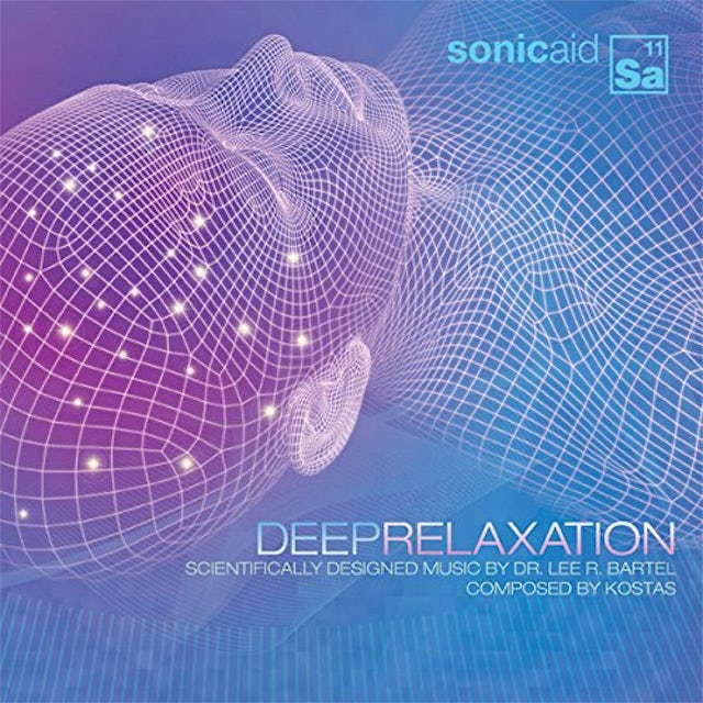 Avalon MUSIC TO PROMOTE RELAXATION & SLEEP CD