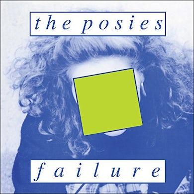 Posies FAILURE Vinyl Record