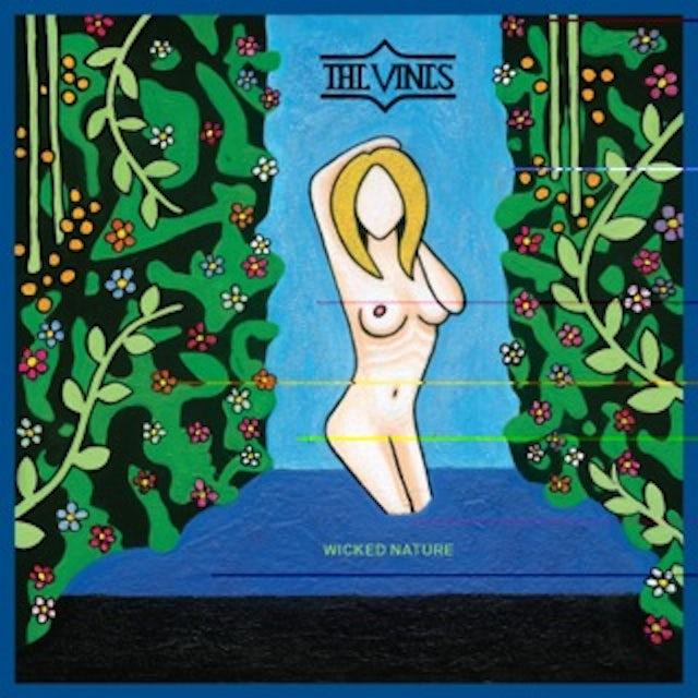 Vines WICKED NATURE Vinyl Record