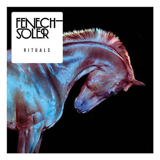 Fenech-Soler RITUALS CD