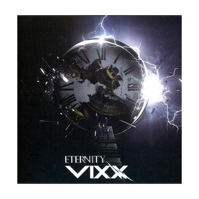 VIXX ETERNITY CD