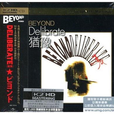 Beyond DELIBERATE CD