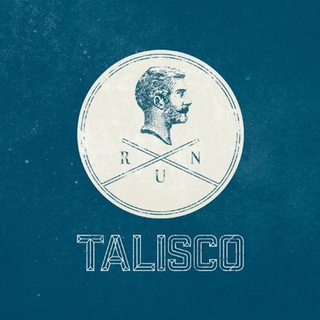 Talisco RUN Vinyl Record