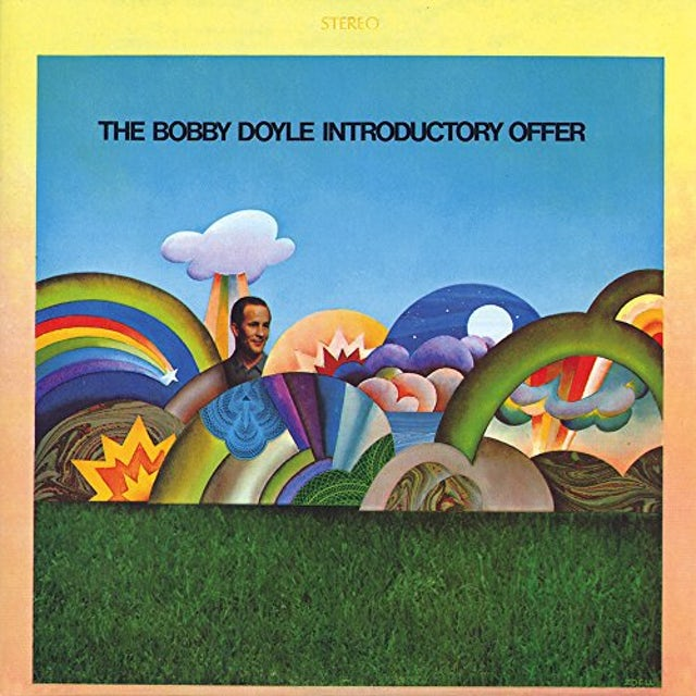 Bobby Doyle INTRODUCTORY OFFER CD