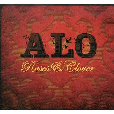 Alo ROSES & CLOVER CD